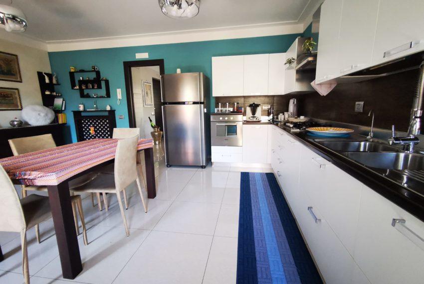 30.appartamento in vendita a Tufolo