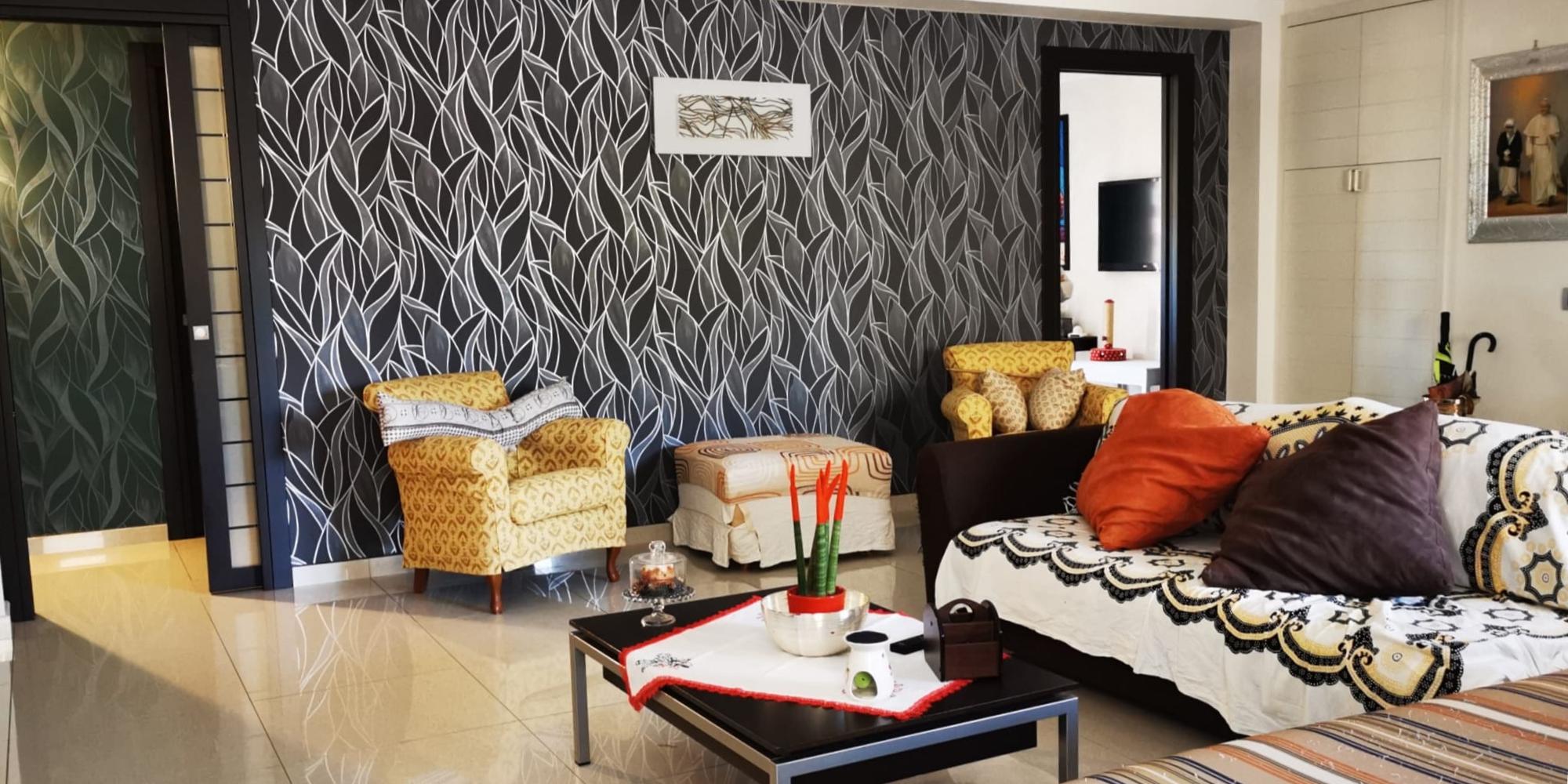 Appartamento con terrazzo e box auto in via gaetano morelli