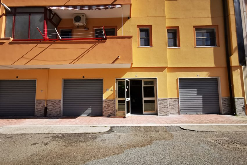 appartamento in vendita a Tufolo