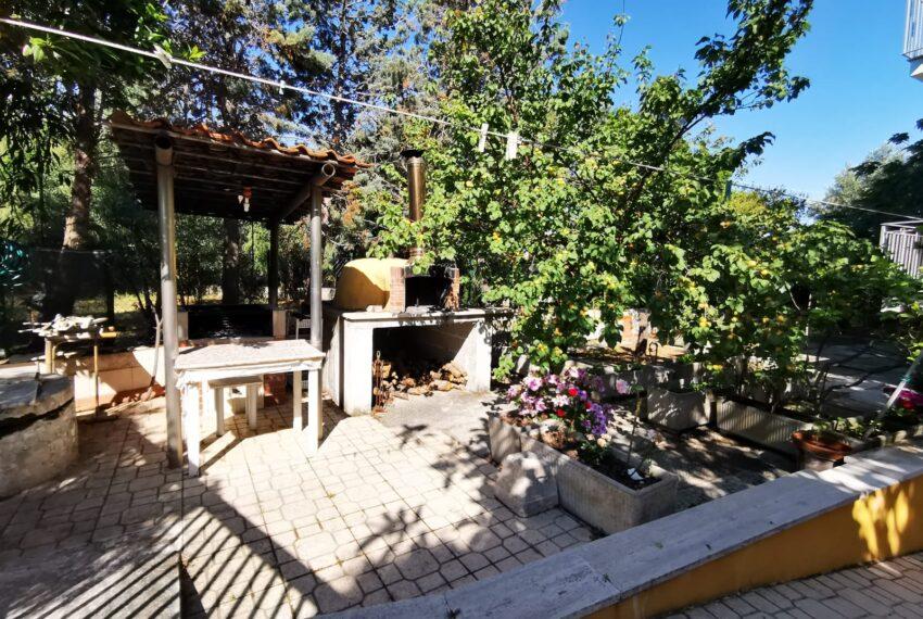 Villa in vendita a Margherita 6