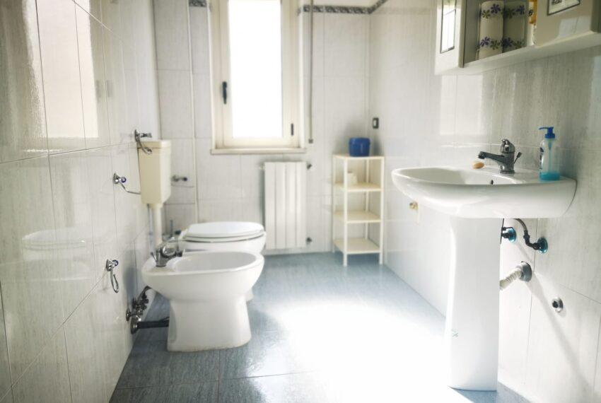 Via Tommaso Campanella - appartamento in vendita 11
