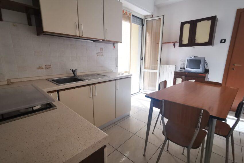 Via Tommaso Campanella - appartamento in vendita