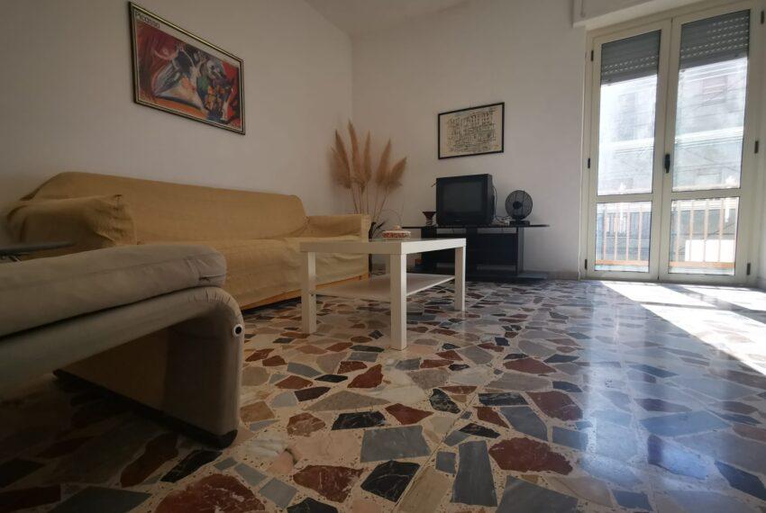 Via Tommaso Campanella - appartamento in vendita 9