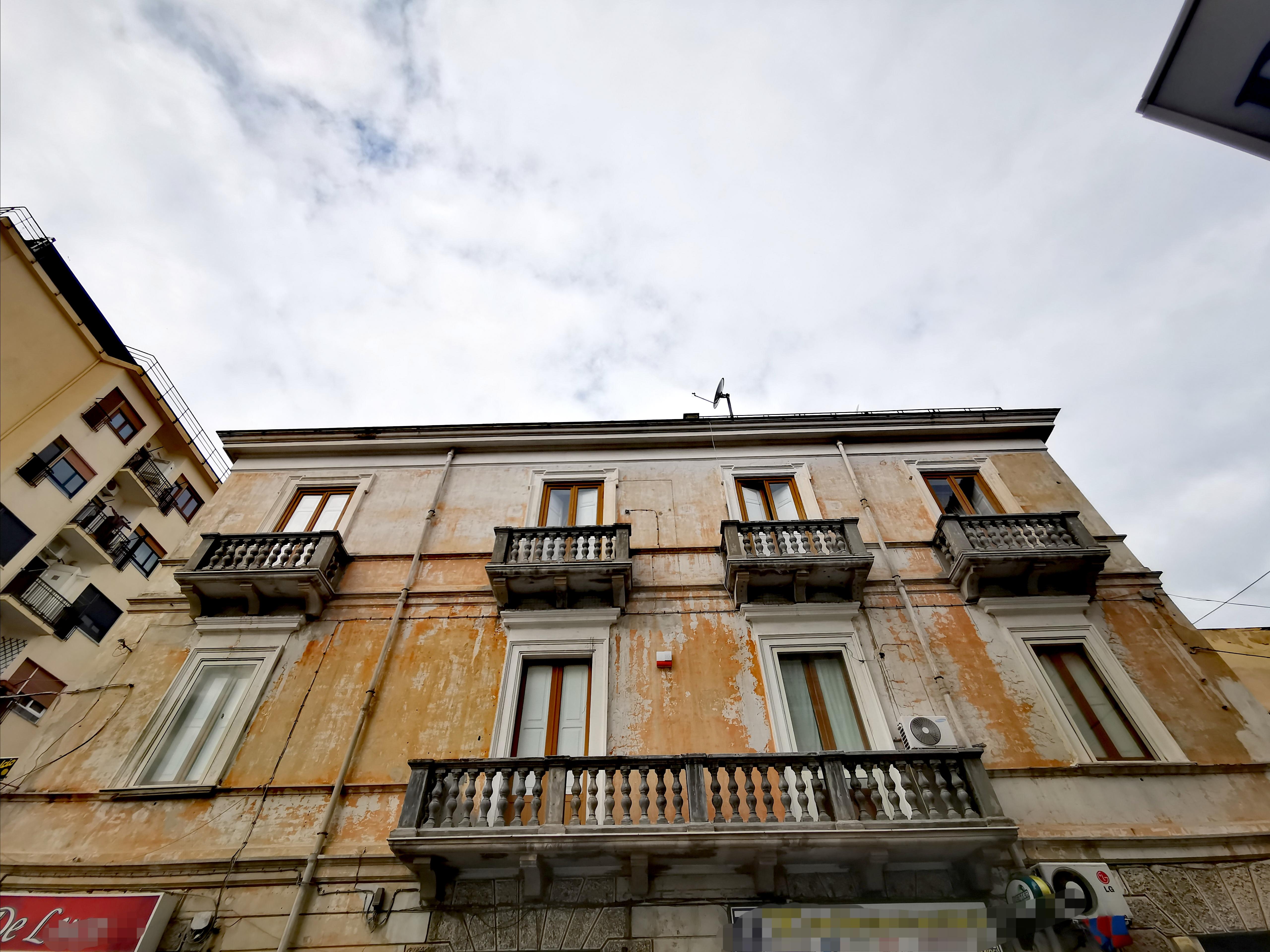 Palazzo storico in vendita a Crotone